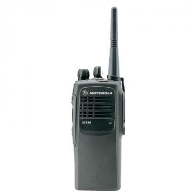 Statie radio Profesionala Motorola GP340