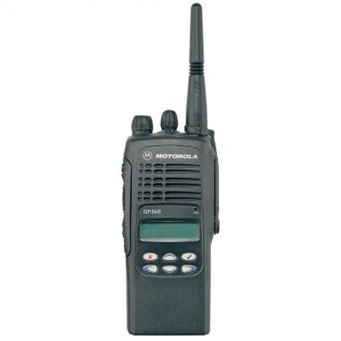 Statie radio Profesionala Motorola GP360