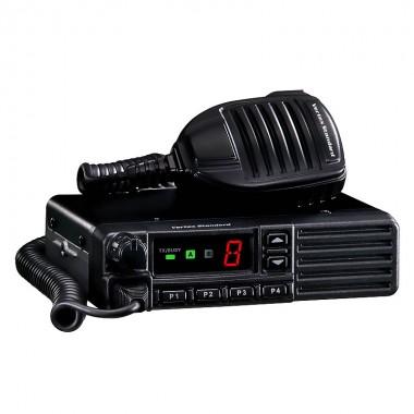 Statie radio profesionala mobila VHF / UHF Vertex VX-2100