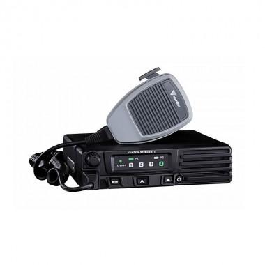 Statie radio profesionala mobila VHF / UHF Vertex VX-4100