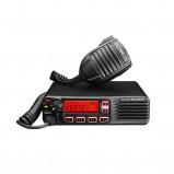 Statie radio profesionala mobila VHF / UHF Vertex VX-4600