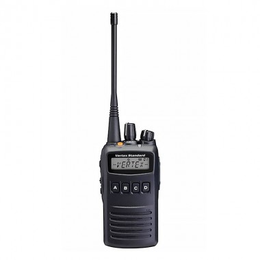 Statie radio profesionala portabila VHF / UHF Vertex VX-454
