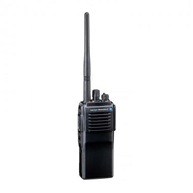 Statie radio profesionala portabila VHF / UHF Vertex VX-821 Atex
