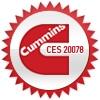 Certigicare Cummins CES 20078 uleiuri Xado