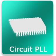 Circuit PLL