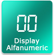 Display alfanumeric