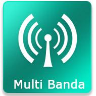 Mod operare multi banda TTi TCB-1000