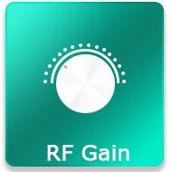 Functie Rf Gain