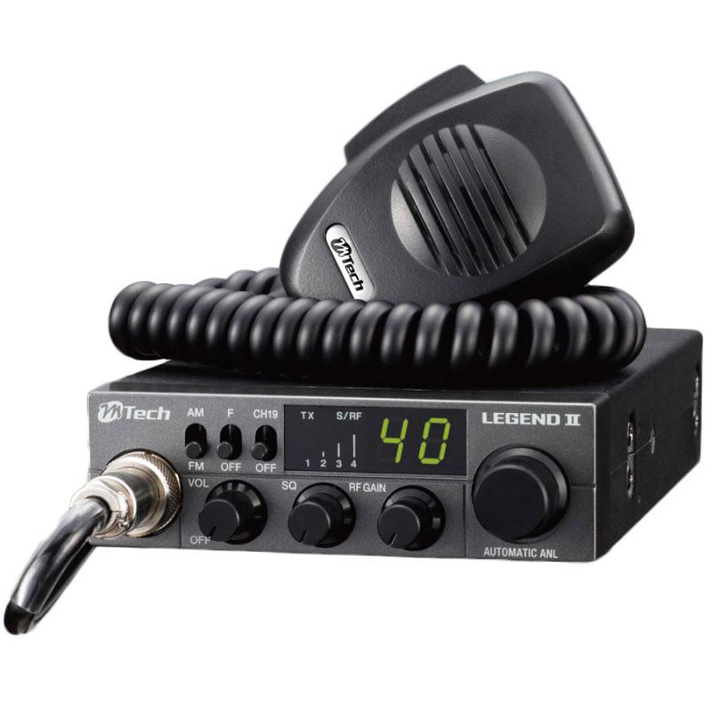 Statiile radio salveaza timp si bani