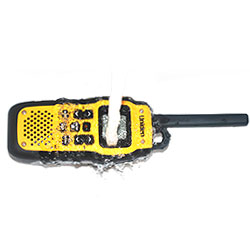 Protectie statie radio PMR Uniden 1189 2CK
